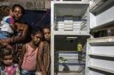 Kriza e ilaçeve, Venezuela kthen sytë kah Kina, Kuba e Rusia