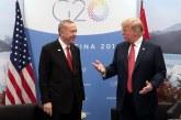 Zyrtari turk: Së shpejti një takim mes Erdogan dhe Trump