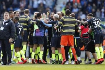 Fund i emocioneve në Premier League: Manchester City, kampion me një pikë diferencë
