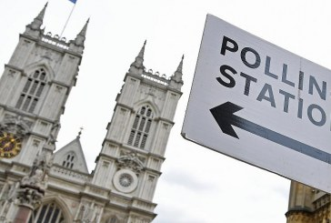 Britania dhe Holanda nisin votimet e Parlamentit Evropian, ja kush prin në sondazhe
