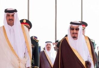 """Tensionet në Gji, Saudia """"zbutet"""" ndaj Katarit"""