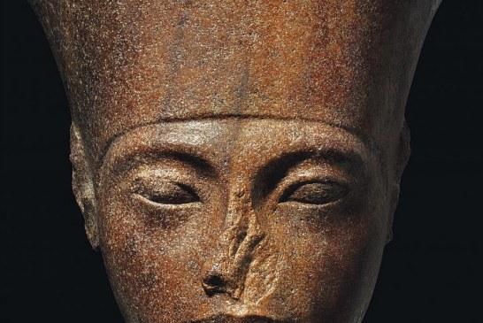 """Egjipti po përpiqet ta ndalë shitjen e """"kokës së Tutankhamenit"""" në Londër"""