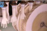 Në dukje të thjeshta por në praktikë jetike: kështu prodhohen dorëzat njëpërdorimëshe (video)