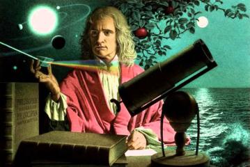 SHKENCË/ Njihuni me mësuesit muslimanë të Isak Njutonit: ata që s'i përmend historia