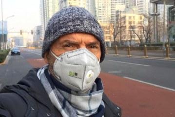 Shqiptari për shqiptarët, apel nga Kina i ambasadorit Belortaja: mos ejani këtu!