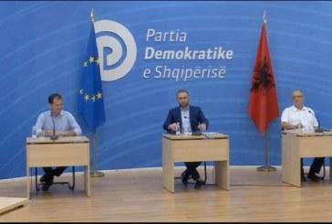 Koalicionet me hapje listash, opozita i propozon Ramës: fleta e votimit, si në Kosovë