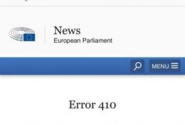 """Kur politika shqiptare """"provokon incidente"""" në atë europiane: si u fshi një deklaratë"""