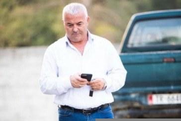 Ministrja Spiropali humb shoferin nga COVID-i: m'i sose lotët!