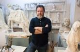 COVID-i shuan Arben Bajon e arteve figurative