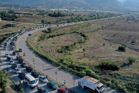 Vjuajtja shqiptare në Kakavijë, PD: ja pse qeveria mban përgjegjësi