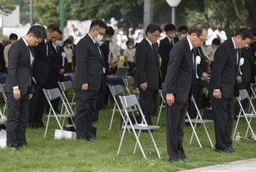 Hiroshima kujton 75 vjet llahtarë atomike, kryebashkiaku: ç'u tha pas rënies së bombës