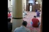 E rrallë nga një xhami në Liban: xhuma më dy imamë, dy hutbe në të njëjtën kohë (pamje)