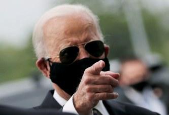 Biden, nis sjellja si president: maska, detyrim kombëtar!