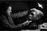 "Rama ""pikturon"" skulptorin jetëhumbur Arben Bajo: ç'fisnik ish!"
