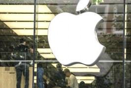 Apple tejkalon Saudi Aramco-n, bëhet kompania më me vlerë në botë