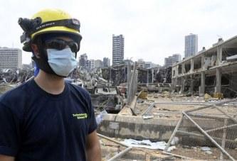 Dyshime zyrtare: shpërthimi në Bejrut i shkaktuar nga një raketë?