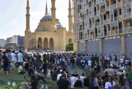 Kaos në Bejrutin e plagosur: mbi 100 të plagosur në protesta (pamje)