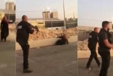 E vrau një vit më parë, Izraeli ia dorëzon familjes trupin e gruas palestineze