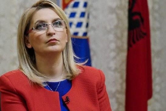 """Infektimi me COVID i Voltana Ademit, kundërshtari Veliaj i ofron """"recetën"""" e shërimit"""