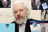 Informacion tronditës për Assange: po mendon vetëvrasjen!