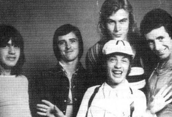 Shuhet Paul Matters, basisti i AC / DC: pse u pushua nga puna në karrierë?