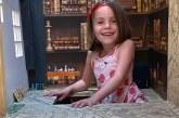Ky baba bëri një vendfshehjeje për vajzën e tij, gjë që i suprizoi edhe të rriturit (video)