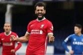 Mohamed Salah, 100 gola për Liverpool: shikojini të gjithë