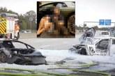 Edhe Gjermania ka të marrët e saj: tragjedia që shkaktoi një aventurier me Lamborghini Aventador S (pamje)