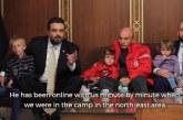 """Nxirren nga """"ferri"""" Al-Hol katër fëmijë shqiptarë, Rama drejt Libanit: me ndihmën e Zotit…"""