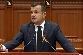 Parlamenti miraton komisionin anti-Dick Marty, Balla: asnjë lidhje me Bashën!