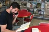 """""""Biblioterapi për të moshuarit"""", nisma për të luftuar vetminë në kohë pandemie"""