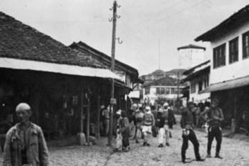 KËRKESA/ Shqipëria e Madhe '41: T'i shpëtojmë njëherë e prej serbëve dhe shqiptarët e Sanxhakut