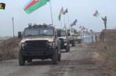 Karabak: Forcat azere, në qytetin ku armenët shkulën dhe pemët në ikje