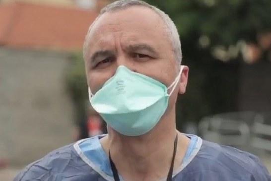 """Kurimi i dr. Harxhit në Turqi: bashkëshortja vuan dhe """"gjuhën e gjatë"""" të politikës"""