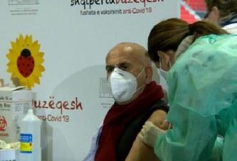 """Një infektim me """"gjysmë"""" vaksinë në trup: si shpjegohet rasti """"Pipero"""""""