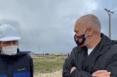 Rama në kantierin e spitalit të Fierit, kërkesë turqve për të shpronësuarit