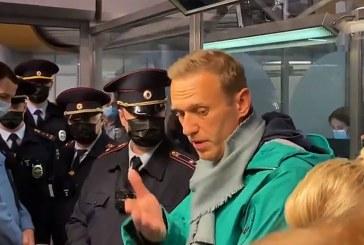 Reagime ndërkombëtare për arrestimin e Navalny-t, Moska: Shihni punët tuaja!
