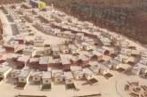 Turqit e 500 banesave në Laç dhe një spitali për 3 muaj në Fier: ç'rekorde kanë me refugjatët sirianë (pamje)