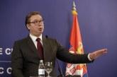 Vuçiç, i trembur nga Haradinaj: Shqipëria e Madhe, kërcënim për Serbinë!