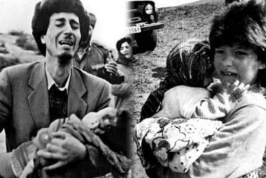 GENOCIDI/ Azerbajxhan: ç'i bënë armenët qytetit Khojaly 29 vjet më parë