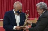 """Dashuri edhe politike për Shqipërinë në Itali: Rama shpallet """"puljez me origjinë shqiptare"""""""