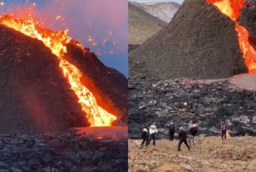 Videoja me 3 milion shikime: gjëja më islandeze ndonjëherë!