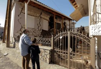 Tërmeti i së mërkurës në Greqi, si në Shqipëri: hotele në rol strehimoresh