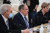 """Lavrov godet dokumentin slloven: E papranueshme një """"Shqipëri e Madhe""""!"""