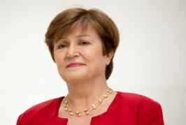 Presidentja e FMN: Bota duhet të përgatitet për rritjen e normave të interesit