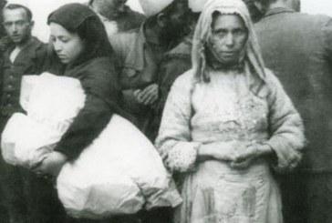 ARKIVA/ besëthyerrja greke që pasoi masakrën ndaj çamëve 77 vjet më parë