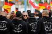 """STUDIMI/ Të vrasin dhe me """"qebap në gojë"""": si e shohin gjermanët ekstremizmin e djathtë"""