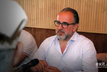 Ishte doktor, u bë kryebashkiak: orë të vështira për Lelin e Vlorës