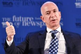 Si përfitoi Bezos pas ndërprerjes së një kontrate të Pentagonit me Microsoft