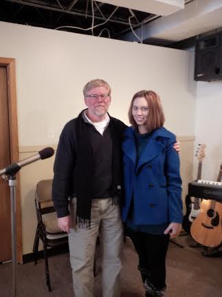 David and Amy-2